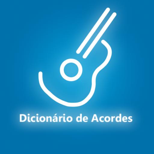 Dicionário de Acordes Violão 音樂 App LOGO-APP試玩