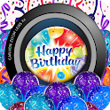 Birthday Cards Photo Booth icon