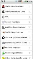 Screenshot of Ohio Cop