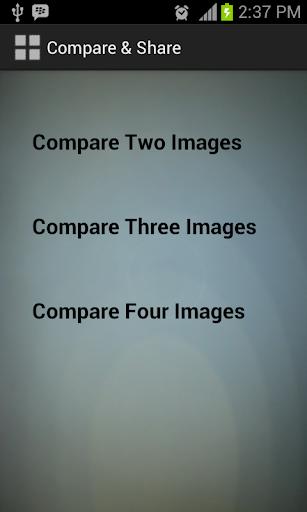 Image Comparer