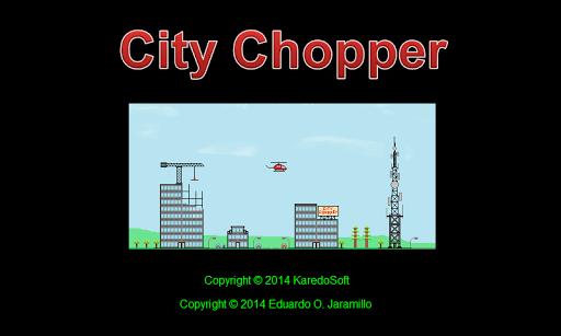 City Chopper