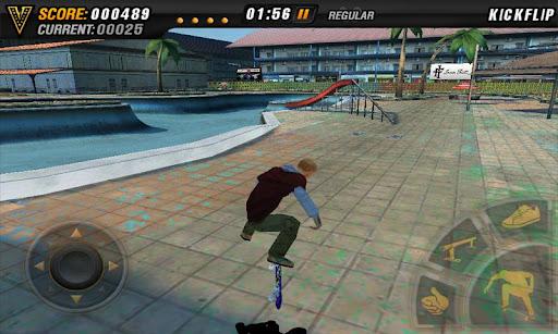 Mike V: Skateboard Party 1.4.3 Screenshots 2