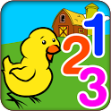 Kid Counting Game icon