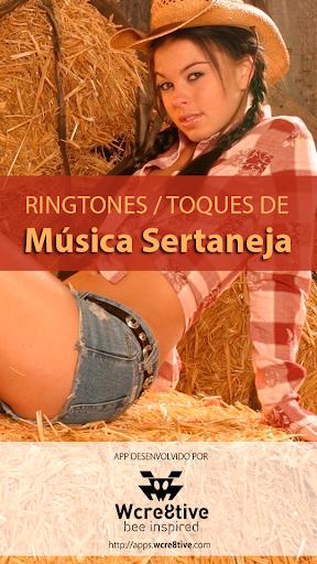 Toques de Música Sertaneja