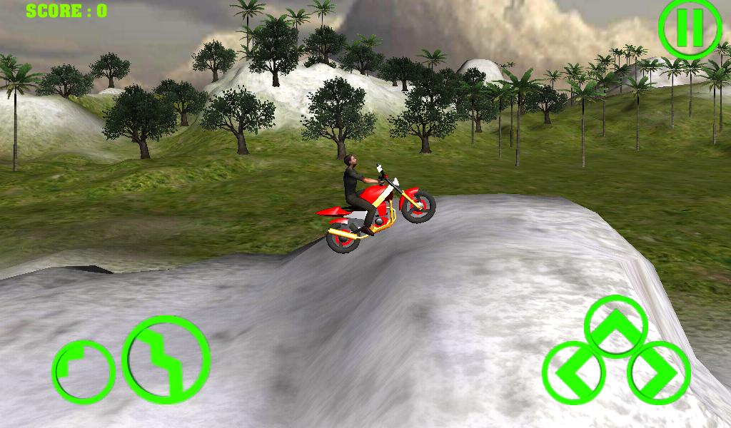 moto island 3d motorcycle game revenue download estimates