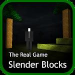 Slender Man Blocks