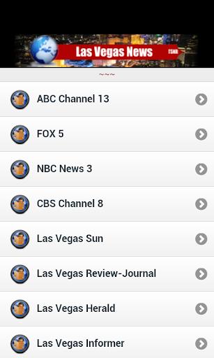 Las Vegas Local News