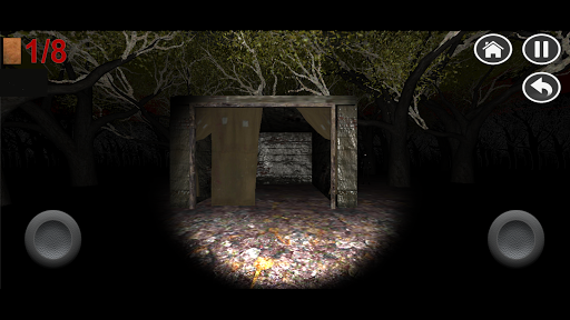 Horror Forest 3D  {cheat|hack|gameplay|apk mod|resources generator} 4
