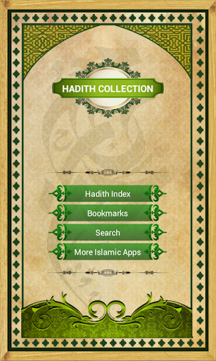 Hadith Collection Pro Islam