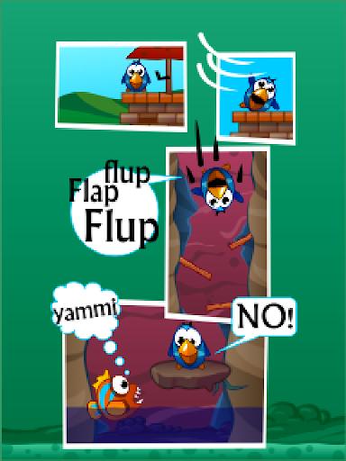 Pipp vs. Flupp