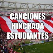 Cantos Hinchada Estudiantes LP