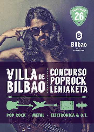 Villa de Bilbao