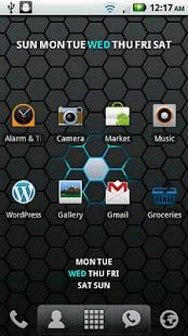 OneSeven Pro - screenshot thumbnail