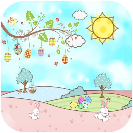復活節快樂 個人化 App LOGO-APP試玩