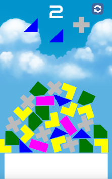 Building block EX apk screenshot