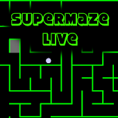 SuperMaze Live Wallpaper