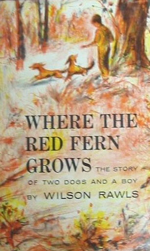 Where The Red Fern Grows Novel
