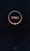 Screenshot of iTrio Laser Pen