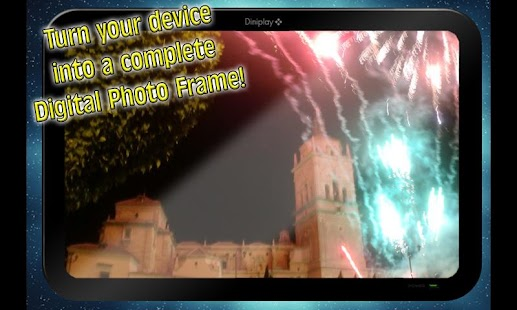 Digital Photo Frame Demo- screenshot thumbnail
