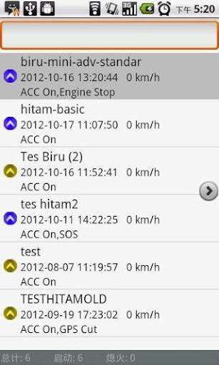 Brugps Vehicle Tracker HD
