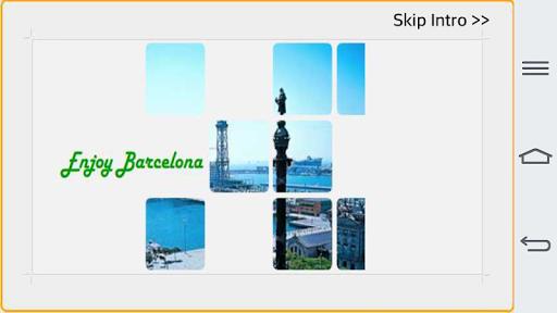 Barcelona Travel Guide 1.0 screenshots 4