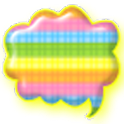THEME - Rainbow Love icon