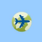 海外旅行検索 icon