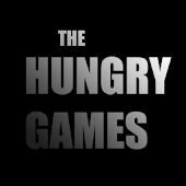Hunger Games : Hungry Games