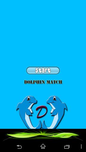 Dolphin Match 1.0 screenshots 1