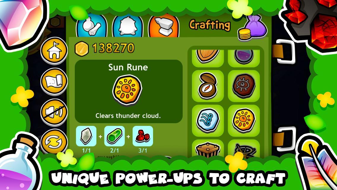 Race a Maze - screenshot