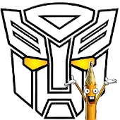 How to Draw: Transformers