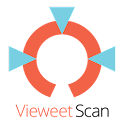 Vieweet Scan icon