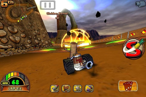 Tiki Kart 3D 7.3 Screenshots 1