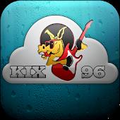 KIX96 Weather