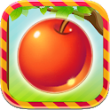 Fruit Bubble Crush icon
