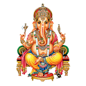 Ganesh chants icon