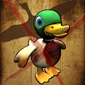 Duck Hunting Ninja FREE icon