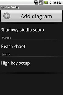 Photo Studio Buddy Lite - screenshot thumbnail