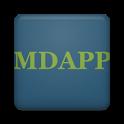MyDictionaryAPP logo