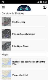 2015 Nuit blanche à Montréal Screenshot 4