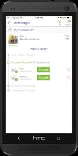 Antengo Free Local Classifieds- screenshot thumbnail