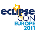 EclipseCon Europe 2011 logo