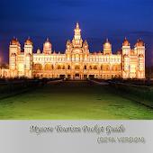 Mysore Tourism App