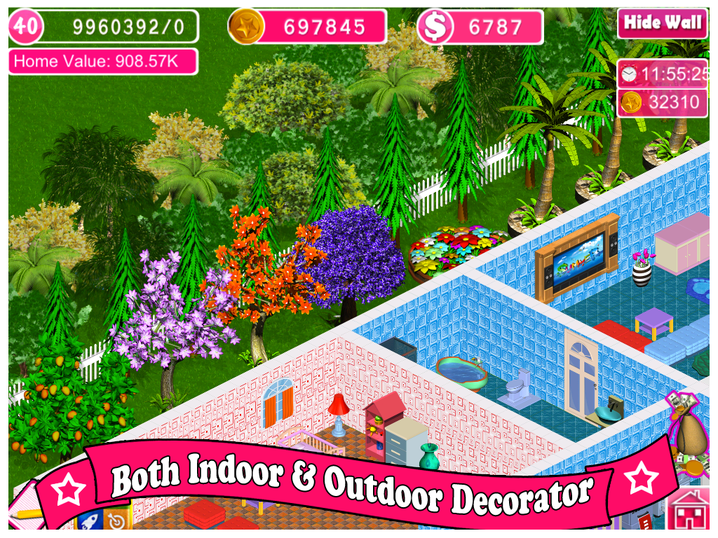 Dream Home Design Game Home Design Ideas