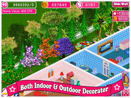 Home Design: Dream House 1.5 screenshot 639453