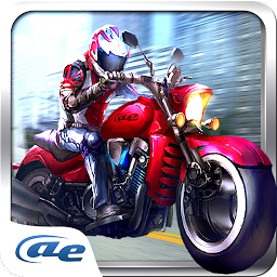 3Dバイク - Moto Bike Racing