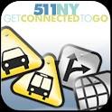 511NY Mobile App logo