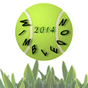 Everything Wimbledon 2014 icon