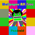 Live Wallpaper ASL Free icon