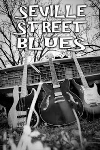 Seville Street Blues - screenshot thumbnail